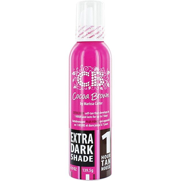 Cocoa Brown 1 Hour Tan Extra Dark 150ml