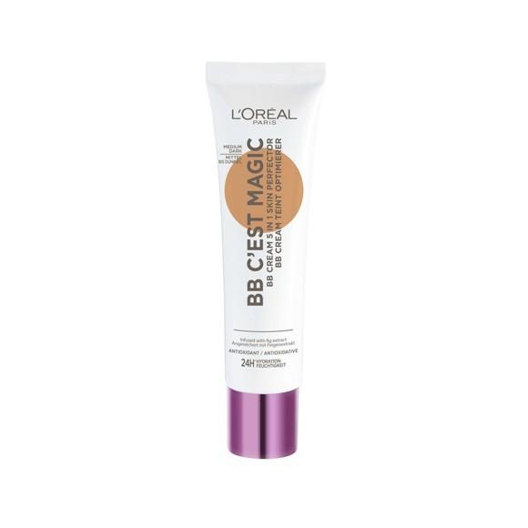 L'Oréal - BB C'est Magic 30 ml - Medium Dark