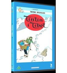 Tintin - Tintin i Tibet