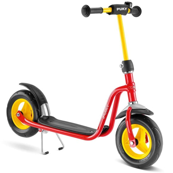 PUKY - R 03 Scooter - Red (5343)