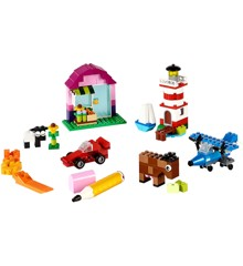 LEGO Classic - Kreative klosser (10692)