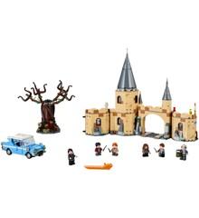 LEGO Harry Potter - Hogwarts™-slagpoplen (75953)