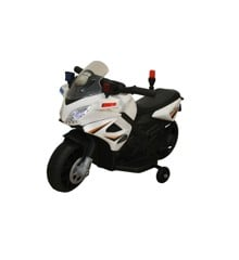 Azeno - Elektrisk Politi Motorcykel