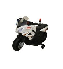 Azeno - Elektrisk Poloti Motorcykel
