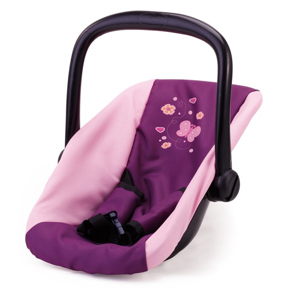 Bayer - Car Seat for Dolls (67657AA)