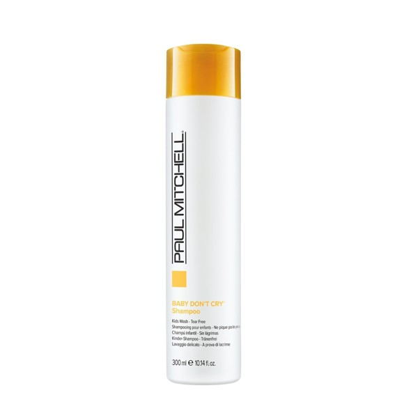 ​Paul Mitchell - Baby Don't Cry Shampoo 300 ml