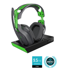 ASTRO - A50 3rd Generation Gamingheadset 7.1 XB1/PC