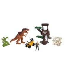 Dino Valley - Treehouse Playset (542087)