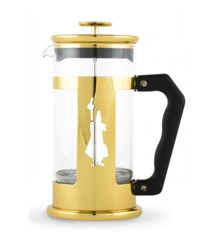 Bialetti - French Press Stempelkande 8 Kop - Guld