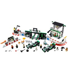 LEGO - Mercedes AMG Petronas Formula One Team (75883)