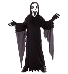 RIO  - Halloween Scream Ghost - Small - 120 cm (42691)