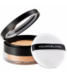 YOUNGBLOOD - Hi-Definition Perfecting Powder - Warmth