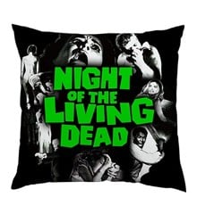 Plan 9 - Night Of The Living Dead - Night Of The Living Dead (Cushion)