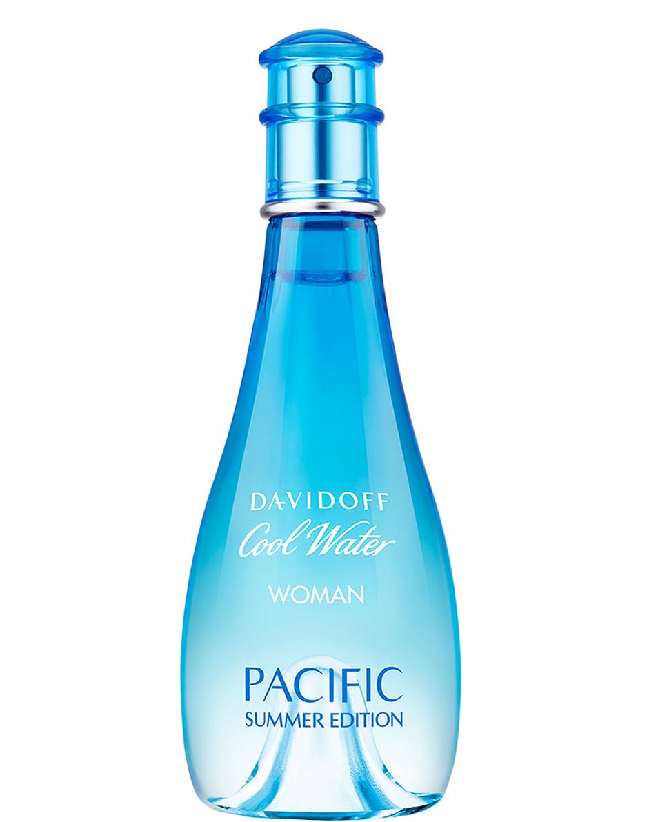 Davidoff - Cool Water Pacific Summer 2017 EDT 100 ml