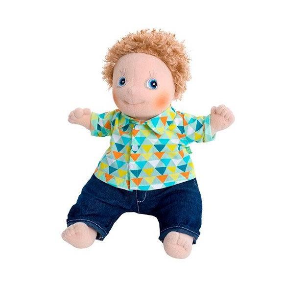 Rubens Barn - Rubens Kids Doll - Oliver