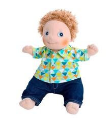 Rubens Barn - Rubens Kids Dukke - Oliver