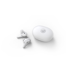 Libratone - Track Air+ - True Wireless Øretelefoner (White)