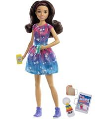 Barbie - Babysitter Skipper - Stars (FXG93)
