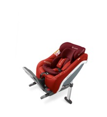 Concord - Reverso PLUS 3 Car Seat (0-23 kg) - Flaming Red