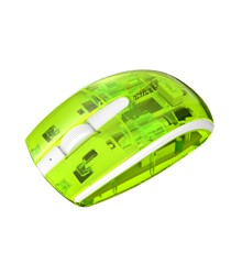 Rock Candy Wireless Mouse - Lalalime