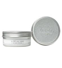 Depot - No. 302 Clay Pomade 75 ml