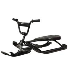 Stiga - Snowracer SX Pro Steering sledge - Black (73-3388-01)