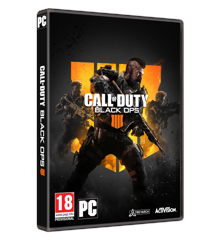 Call of Duty: Black Ops 4 (Code via Email)