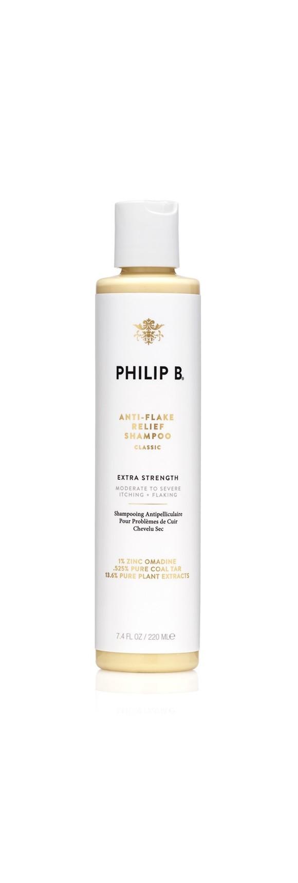 Philip B - Anti-Flake Relief Shampoo 220 ml