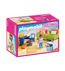 Playmobil - Teenager værelse (70209)