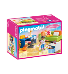 Playmobil - Teenagers room (70209)