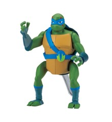 Rise of the Teenage M utant Ninja Turtles - Deluxe Ninja Leonardo (81401)