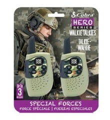Cobra - Walkie Talkie Special Forces (440611)