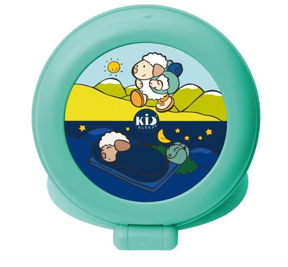 Claessens Kids - Kid'Sleep Globetrotter - Rejsemodel