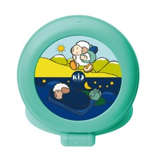 Claessens Kids - Kid'Sleep Globetrotter