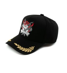 Crash Team Racing Inspired Snapback