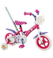 "Volare - Bicycle 10"" -Disney Minnie Mouse (31008)"