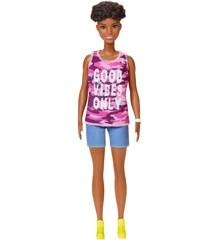 Barbie - Fashionista 21 (GHP98)