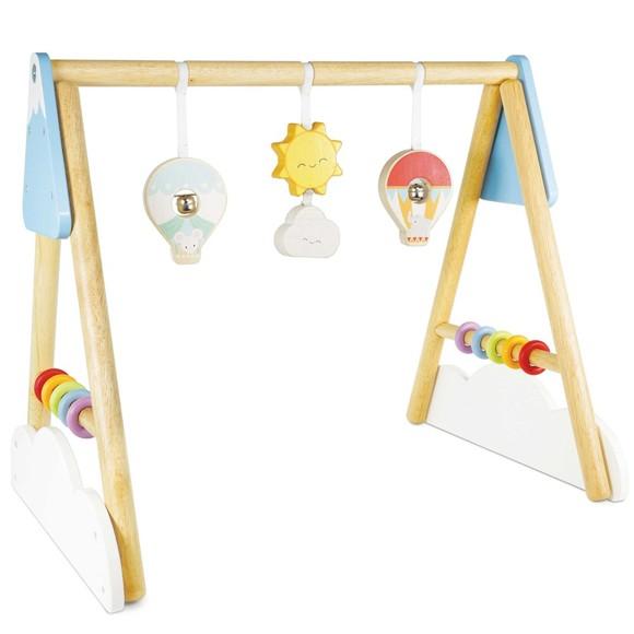 Le Toy Van - Aktivitetsstatit med legetøj (LPL111)