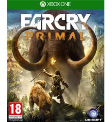 Far Cry Primal (UK/Nordic)