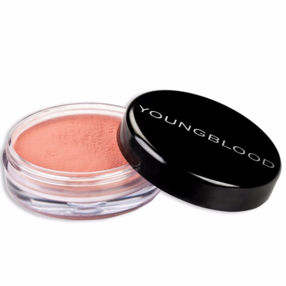 YOUNGBLOOD - Crushed Mineral Blush - Rouge