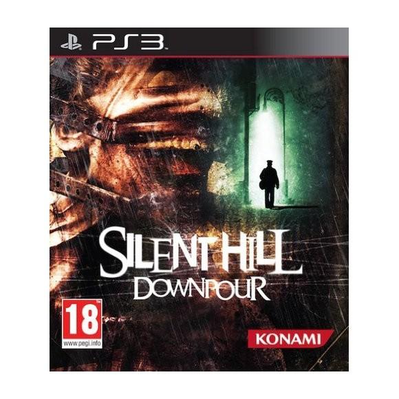 Silent Hill: Downpour (Import)