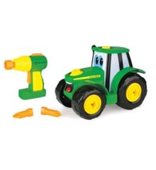 John Deere - ​Build-A-Johnny Tractor (15-46655)