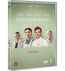 Sygeplejeskolen sæson 1
