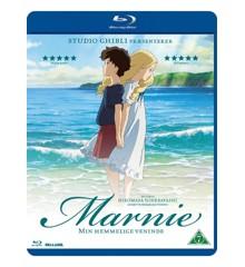 Marnie - min hemmelige veninde (Blu-Ray)