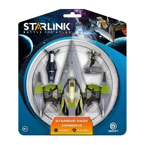 Starlink: Battle For Atlas - Starship Pack Cerberus