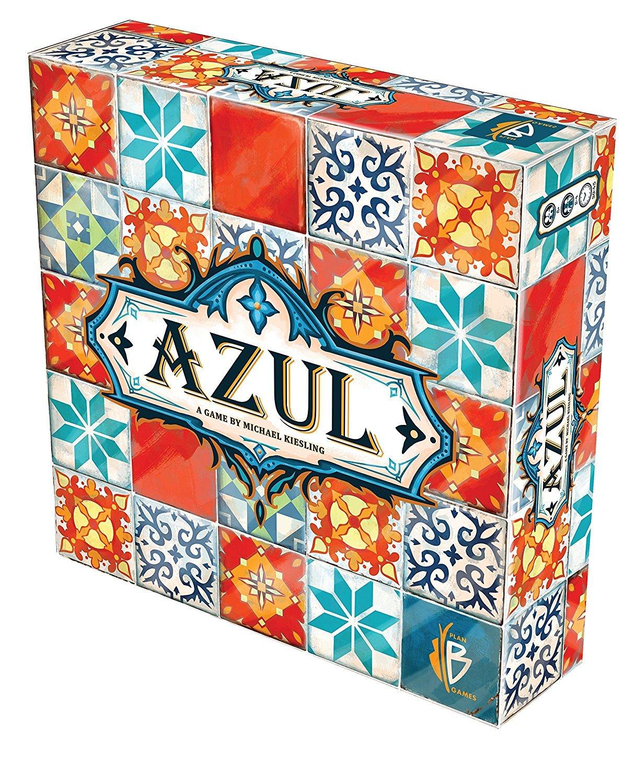 Azul - Brætspil (Engelsk)