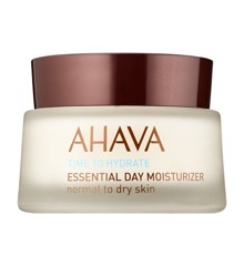 AHAVA - Essential Day Moisturizer (normal to dry skin) 50 ml