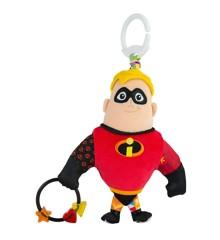 Lamaze - Disney Incredibles - Clip & Go Mr. Incredible (27252)