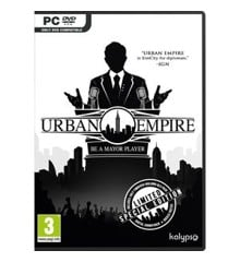 Urban Empire (Code via Email)