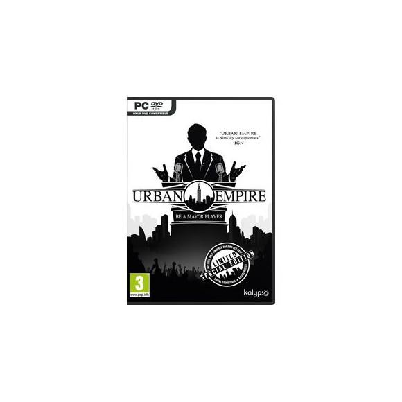 Urban Empire (Code via Email)